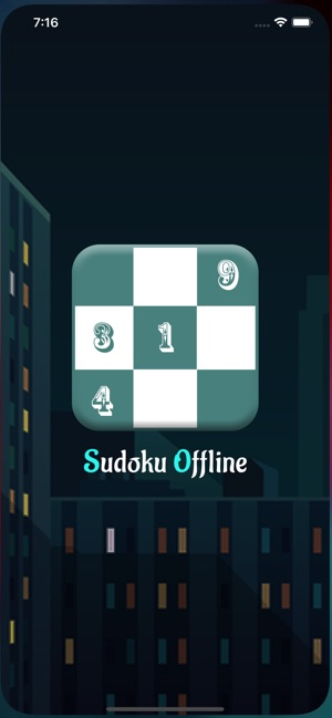 Sudoku Offline on the App Store