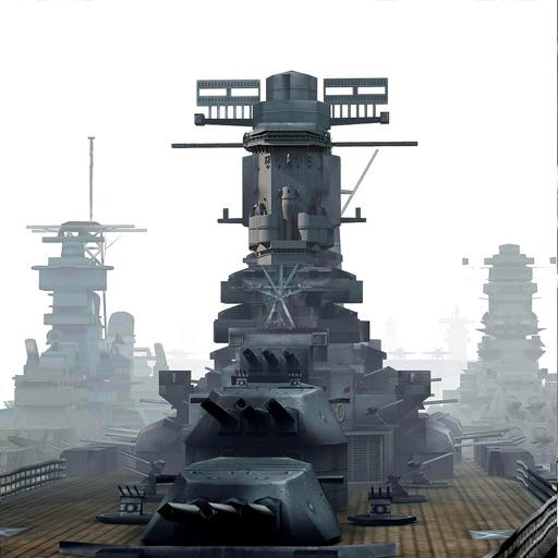 Battleship Ace Battle