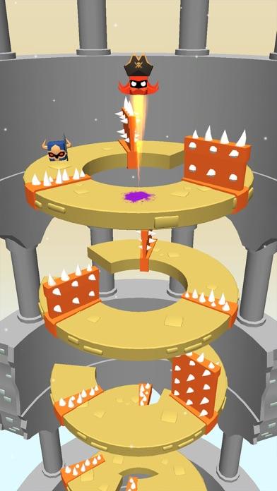 Circle Hero Legend screenshot 3