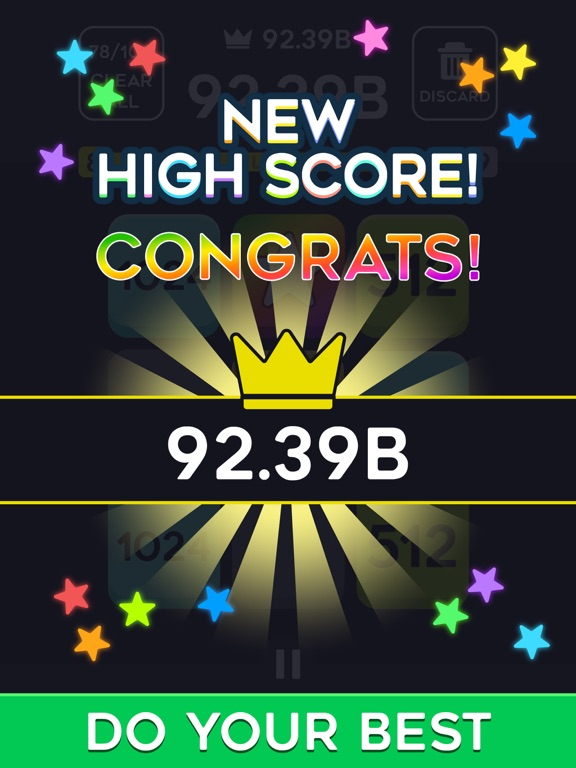 4096 Merge Match screenshot 11