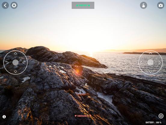 Scroll Controller for Mambo screenshot 13