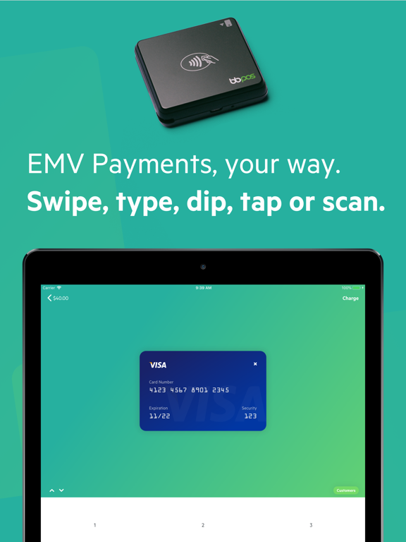 Screenshot #5 pour Payment for Stripe
