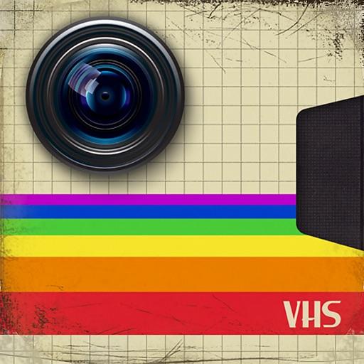 Dazz Cam & VHS Camcorder