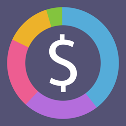 Ícone do app Expenses OK - expenses tracker