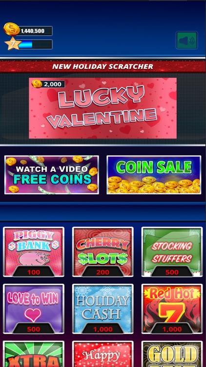 Lottery Scratchers screenshot-5