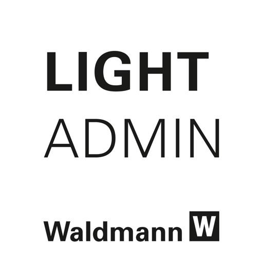 Waldmann LIGHT ADMIN by Herbert Waldmann GmbH & Co  KG