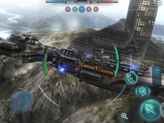 Space Armada: Galaxy Wars screenshot 11