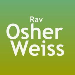 Rav Osher Weiss