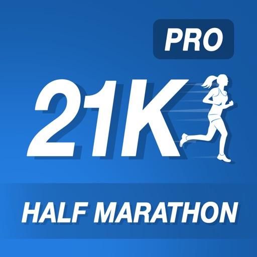 Half Marathon- 21K Run App