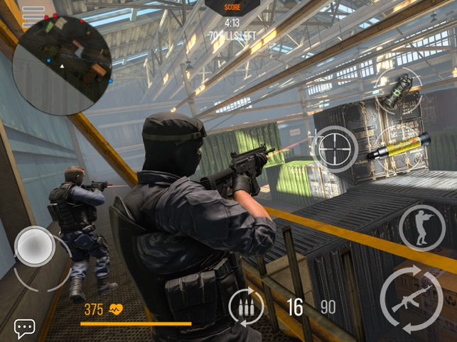 ‎Modern Strike Online: PvP FPS Screenshot