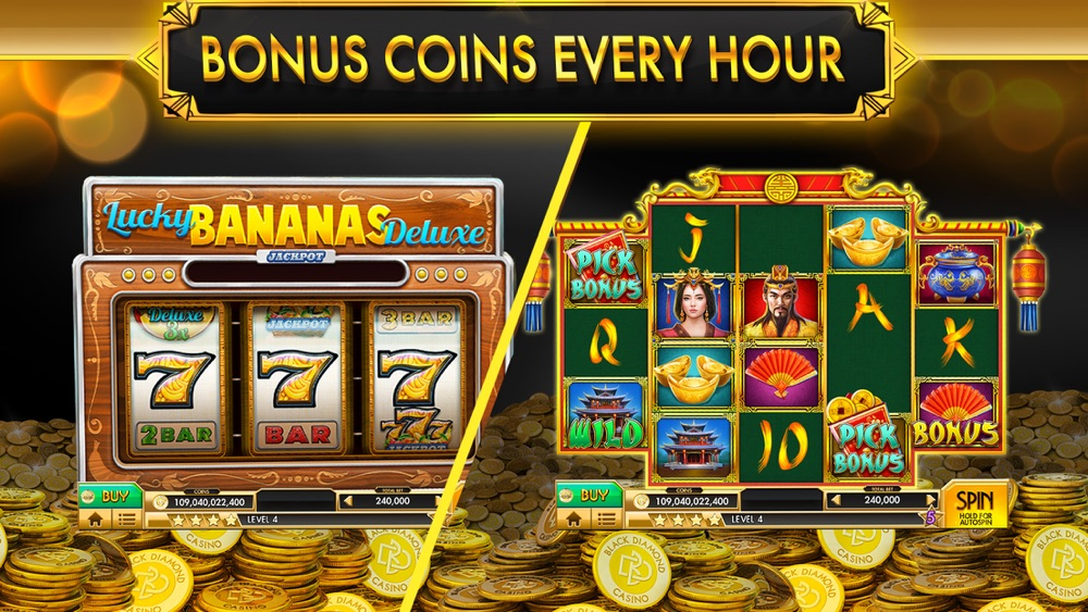 All Slots Casino Iphone