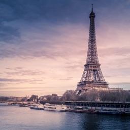 VR Guide: Paris