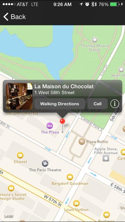 Cocoa Walk