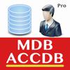 Editor for Access Database - John Li