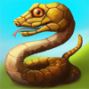 CrazySoft Limited - Classic Snake Adventures artwork