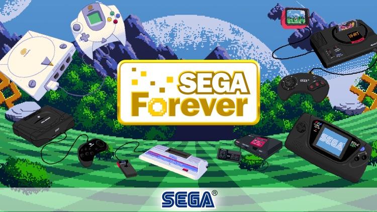 Sonic the Hedgehog™ Classic screenshot-4