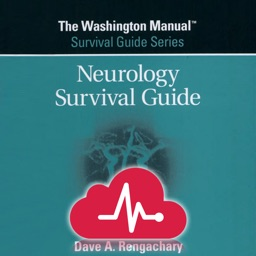 Washington Manual Neurology