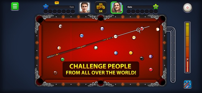 8 ball pool game download play store