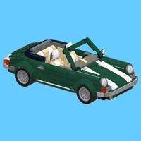 Codes for Green 911 for LEGO 10242 Set Hack