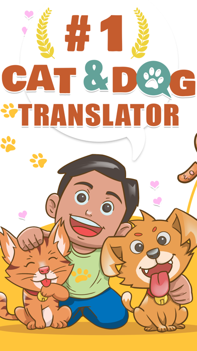 Screen Shot Dog Translator⋆ 0