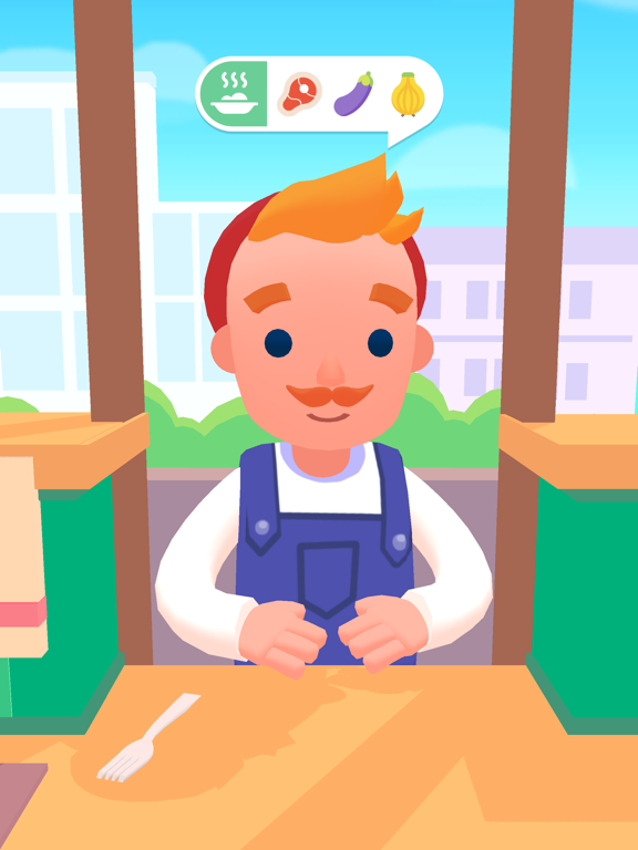 The Cook - 3D Cooking Game screenshot 7