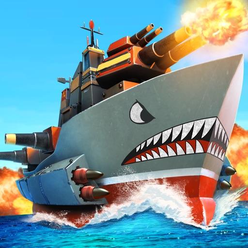 Sea Game: Mega Carrier image