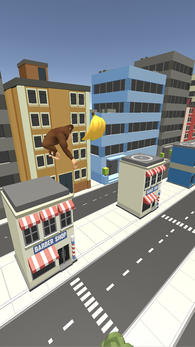Fury Monkey screenshot 2