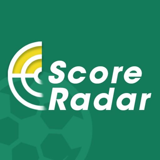 Score Radar-Soccer Predictions