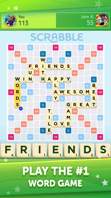 Scrabble® GO - New Word Game for Windows