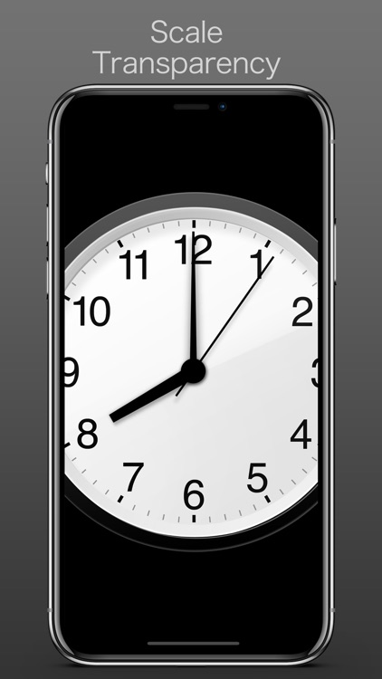 Analog Clock screenshot-3