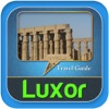 Luxor Offline Map Travel Guide