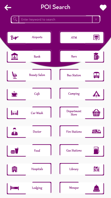Mindanao Island Travel Guide Screenshots