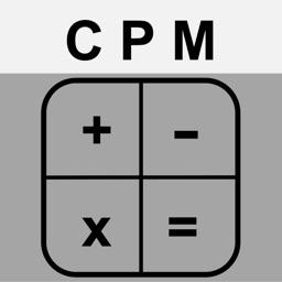CPM_Calculator