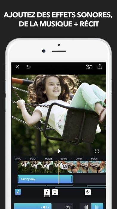 Télécharger Splice - Montage video & photo pour Pc