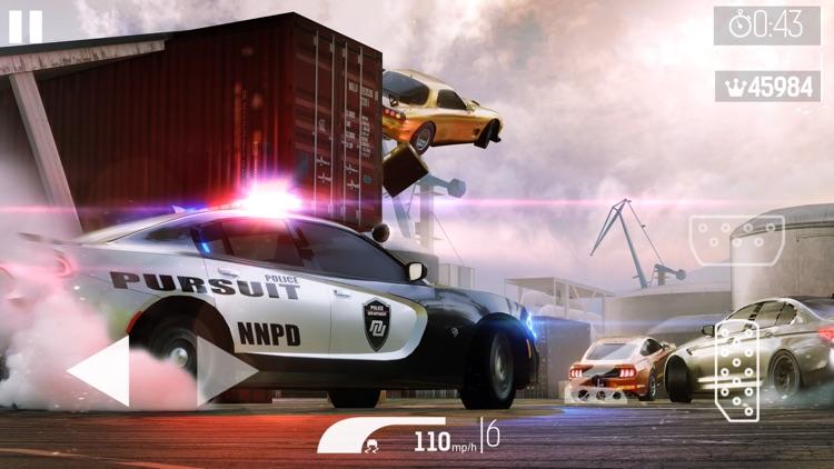 Nitro Nation Drag & Drift screenshot-0
