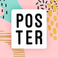 Poster Maker & Flyer Creator⁺