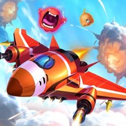不要打飞机-全新射击消除休闲游戏