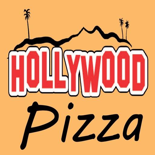 Hollywood Pizza WA8