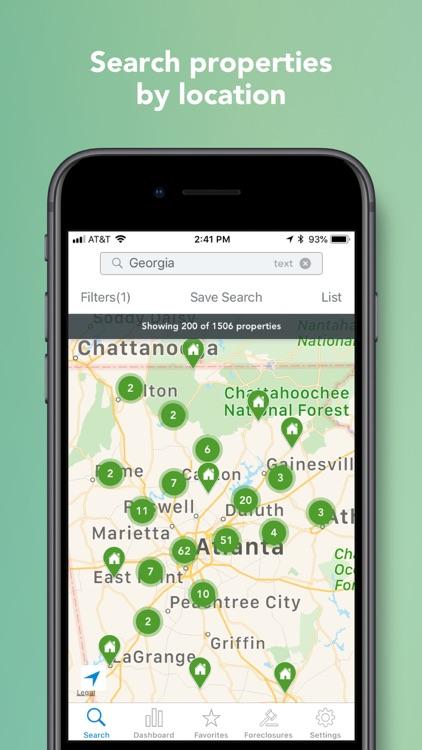 Auction.com - Homes for Sale screenshot-3