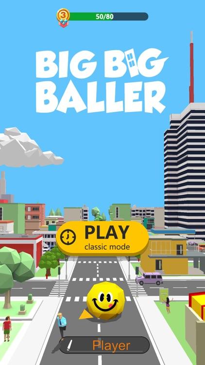 Big Big Baller screenshot-6