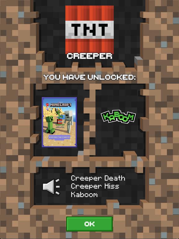 Comic Maker for Minecraft screenshot 17