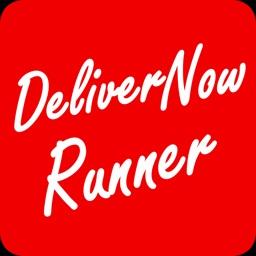 DeliverNow Runner - Courier