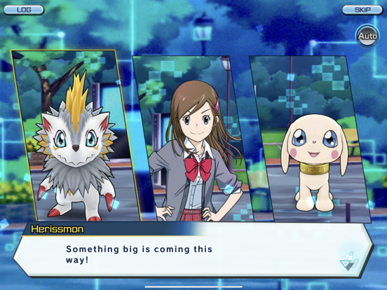 DIGIMON ReArise screenshot 7