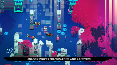 Hyper Light Drifter screenshot 4