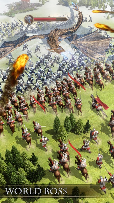 Rise of Empires: Ice and Fire for windows pc