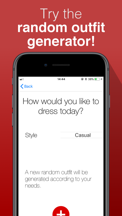 Outfit Manager - Dress Advisor | App Price Drops