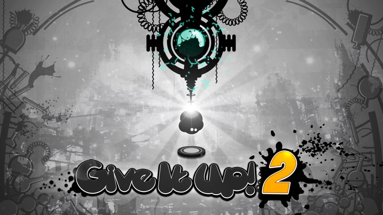 Give It Up! 2 - music game screenshot-4