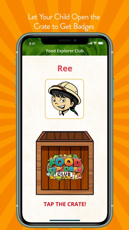 Food Explorer Club screenshot-5