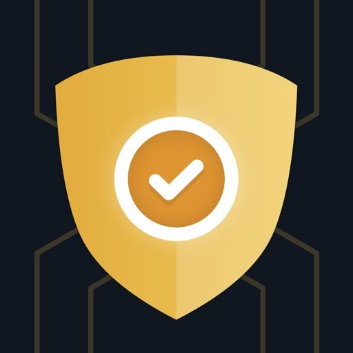 ALFA Defender - secure storage iOS App