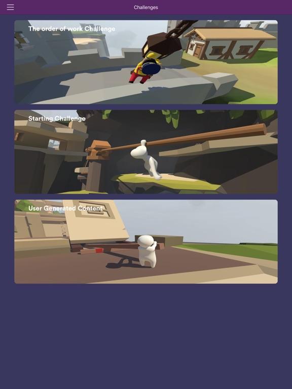 GameNet for - Human Fall Flat screenshot #3